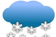 Bambilla e la neve a Milano
