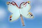 La siringa Farfalla