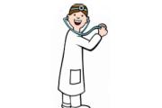 Il DR. Sputafuoco