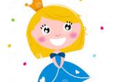 La principessa allergica